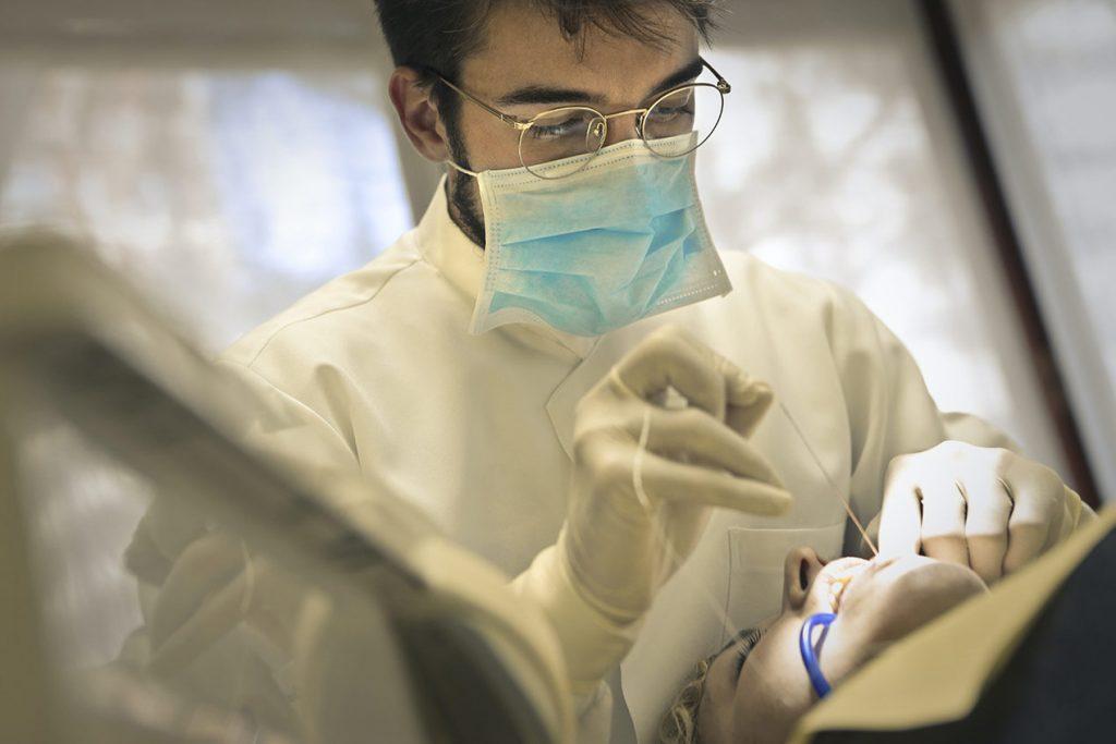 Konzervacna stomatologia - Stonek - zubar Kosice
