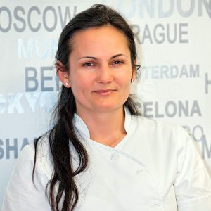 Anezka-Janosikova - zubna operacna sestra STONEK