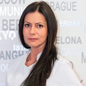 Karin-Vagnerova - zubna sestra STONEK